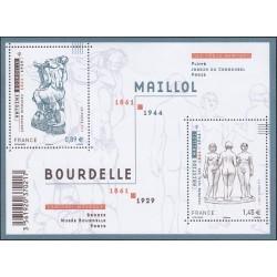 France Feuillet n°4626...