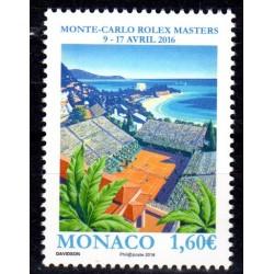 Timbre Monaco n°3019...