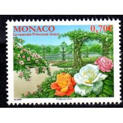 Timbre Monaco n°3020...