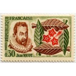 Timbre France N°1286 4ème...