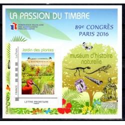 Bloc FFAP n°11 Passion du...