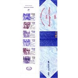 Carnet Commémoratif BC2360A...