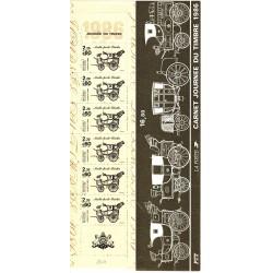Carnet Commémoratif BC2411A...