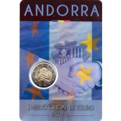 2 Euros commémorative BU...