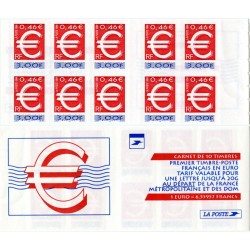 Carnet Commémoratif BC3215A...