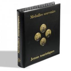 Album Optima pour médailles...