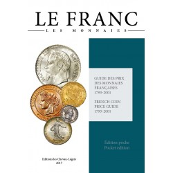 Catalogue Le Franc Poche -...