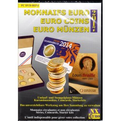 CD Pronumix Monnaies Euro...