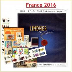 Jeu France Lindner Timbre...