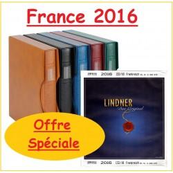 Promotion Lindner France...