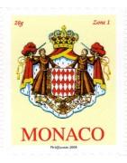 Timbres Monaco chez philarama37