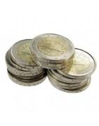 Monnaies euro série traité de rome 2007 chez philarama37