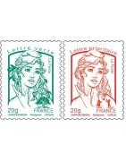 Timbres de France chez philarama37